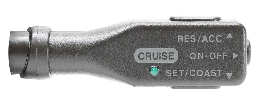 universal vista cruise control installation instructions