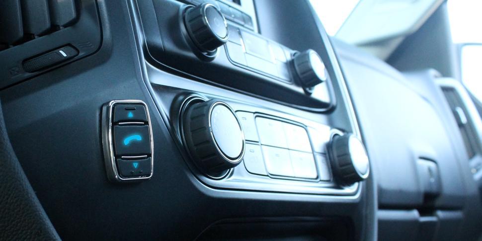 Add Bluetooth To The 2014 2015 Chevrolet Silverado Amp Gmc