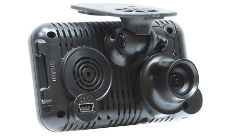 Rostra 250-8918 (1-Channel DashCam)
