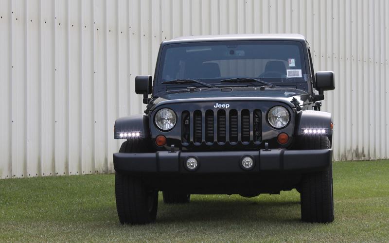 2007 2017 jeep wrangler led daytime running light system 260 1024 jeep. Black Bedroom Furniture Sets. Home Design Ideas