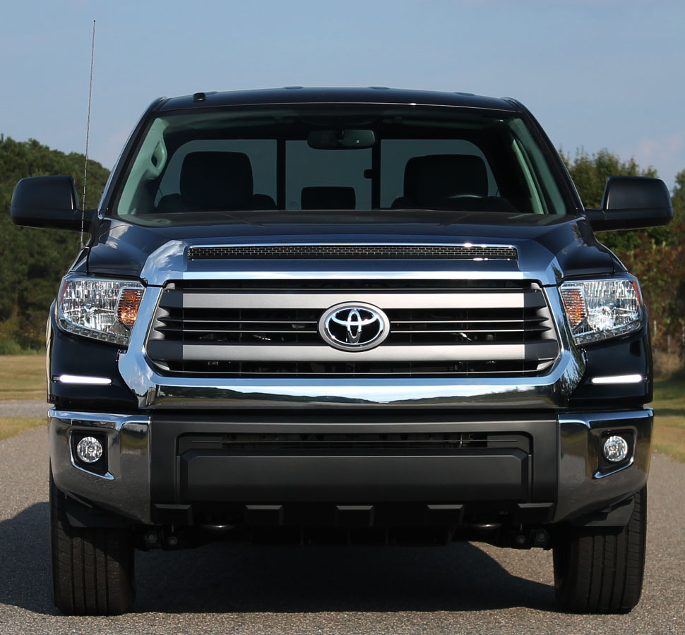 2014 2018 Toyota Tundra Led Drl Lighting Systems Now